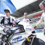 2015 Aspar Team 06 Mugello GP