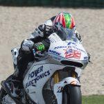 2015 Aspar Team 08 Assen GP
