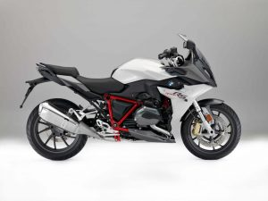 R1200RS (16-)