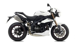 Speed Triple (11-15)