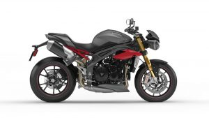 Speed Triple (16-)