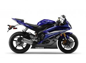 YZF- R6 (06-07)