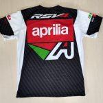 Aprilia RSV4 RR 2019 camiseta