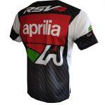 Aprilia RSV4 RR 2019 maglietta