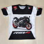 Aprilia RSV4 RR 2019 t-shirt