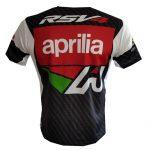 Aprilia RSV4 RR 2019 tshirt