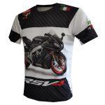 Aprilia RSV4 RR 2019 shirt